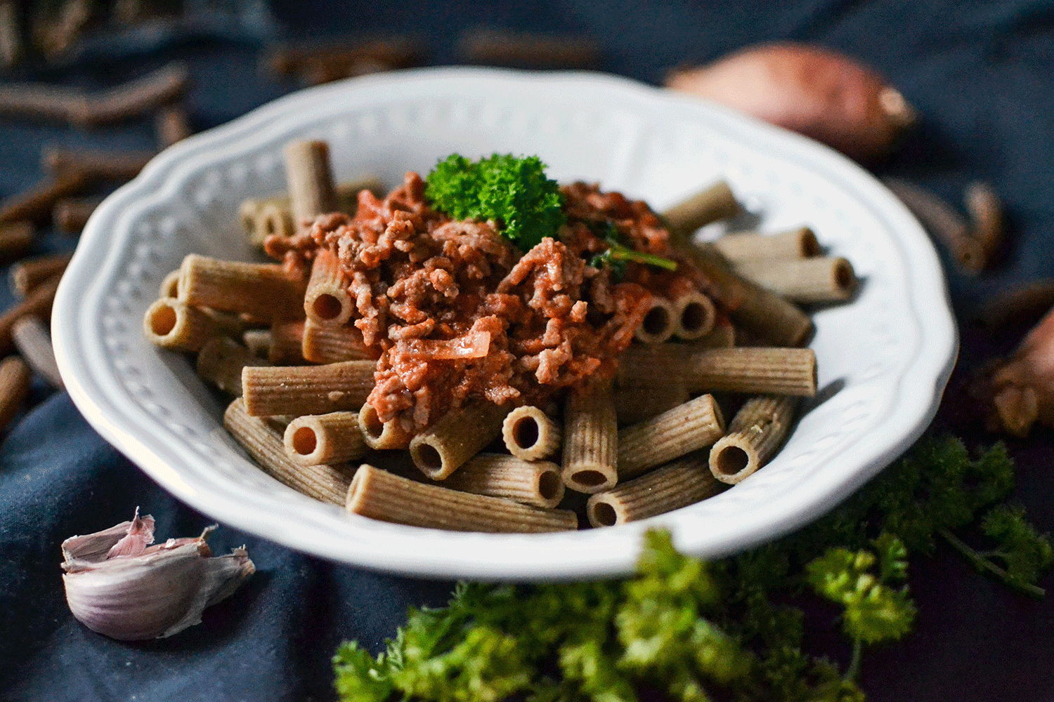 rezept low carb nudeln mit bolognese. Black Bedroom Furniture Sets. Home Design Ideas