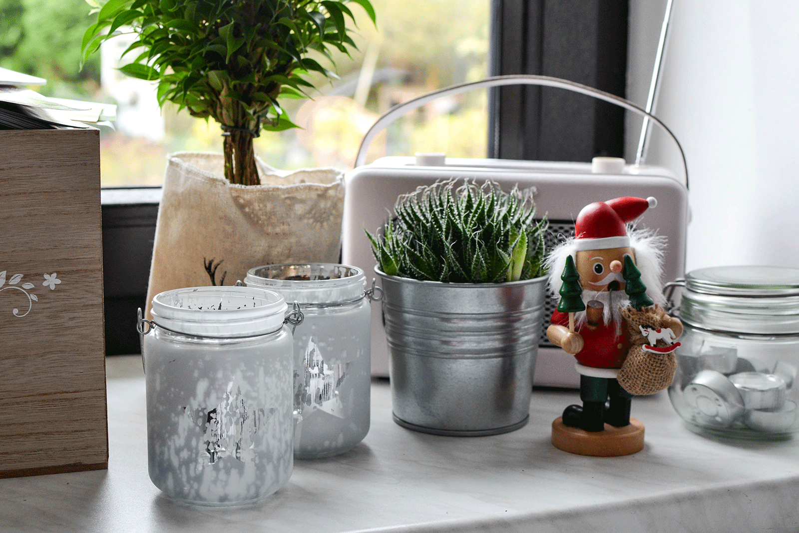 INTERIOR // WEIHNACHTSDEKORATION + Giveaway