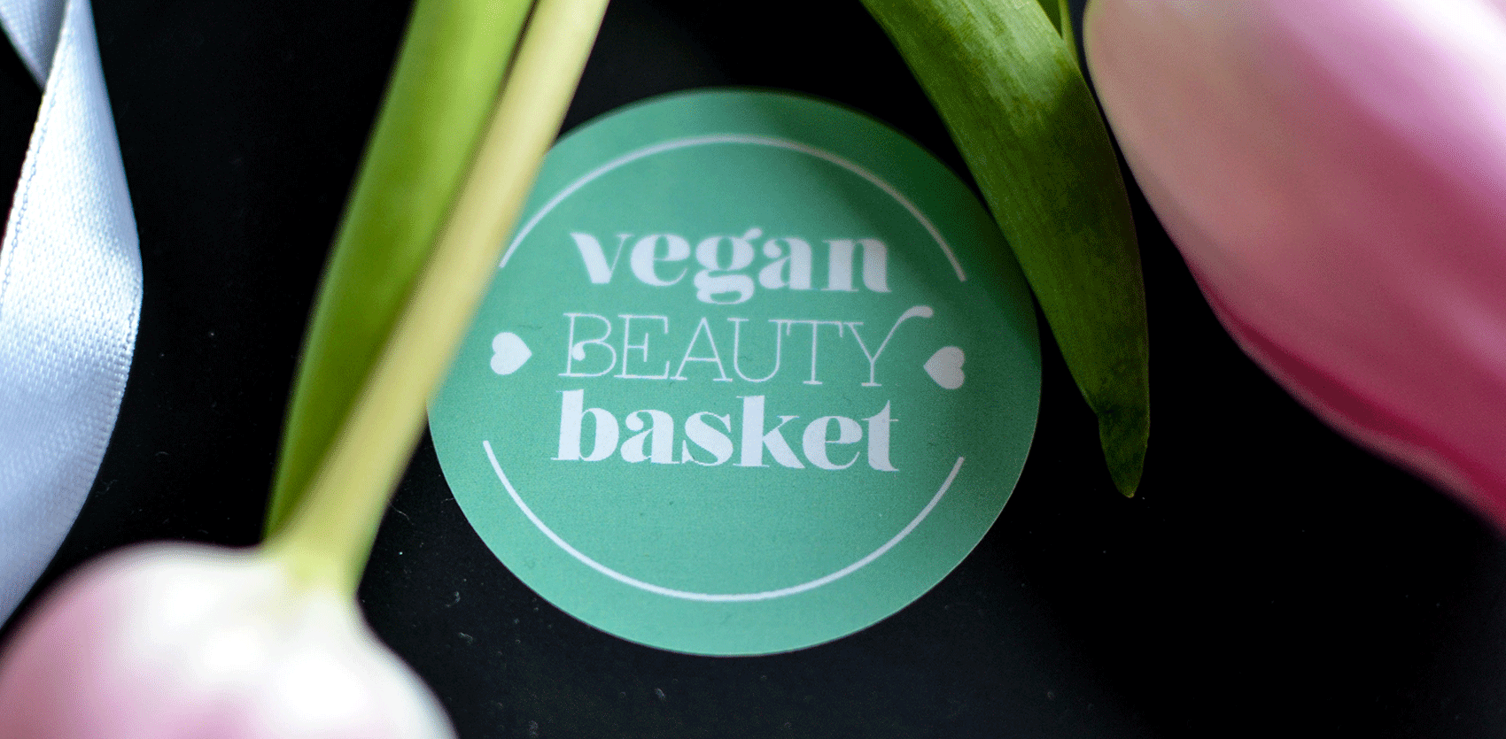 "BEAUTY // UNBOXING ""VEGAN BEAUTY BASKET"""