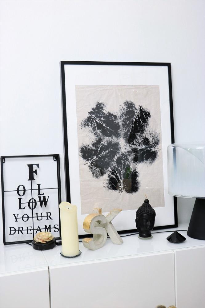DIY - 5 kreative Ideen für die Gestaltung eurer Bilderrahmen