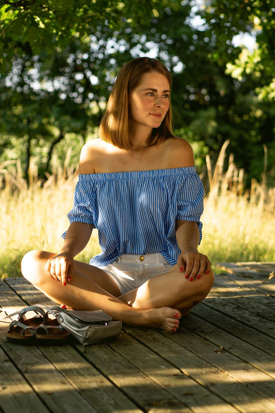 Positiv denken - 5 Tipps für mehr Glück im Alltag
