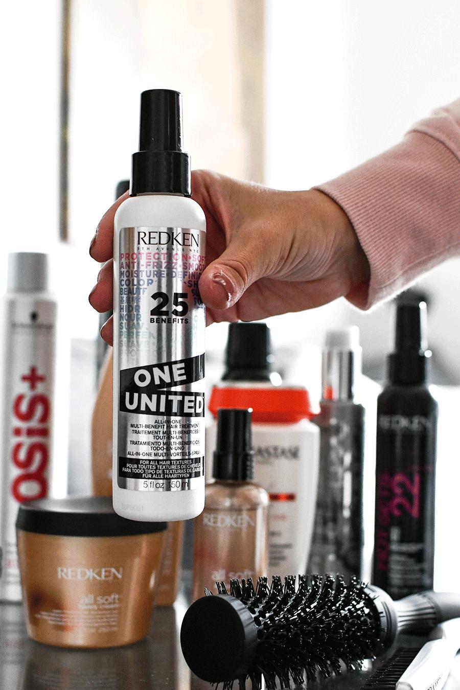 Styling - Tipps: 6 Fehler bei der Anwendung von Haarpflegeprodukten