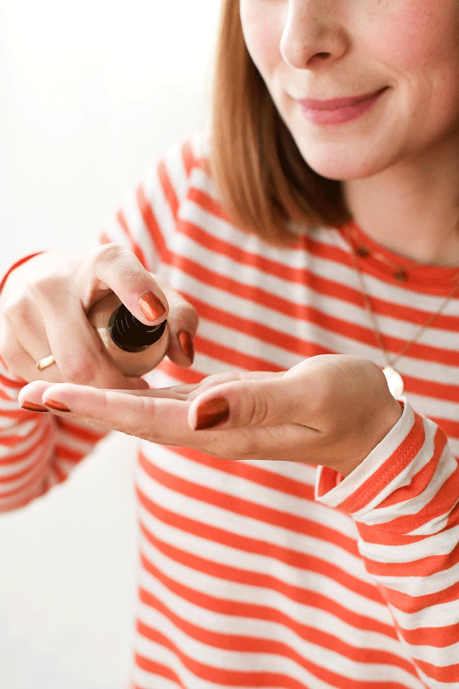 Haarpflege mit Haaröl: So wendest du das Beauty - Wunder richtig an