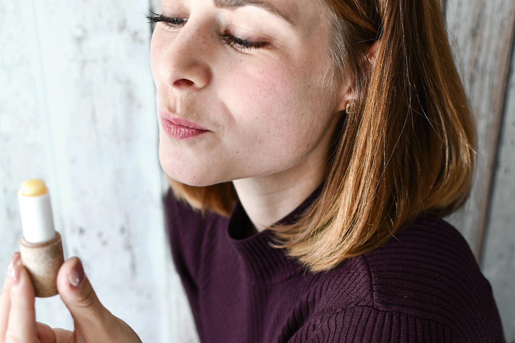 Anzeige | Lippenpflege von Kneipp: nachhaltig und natürlich