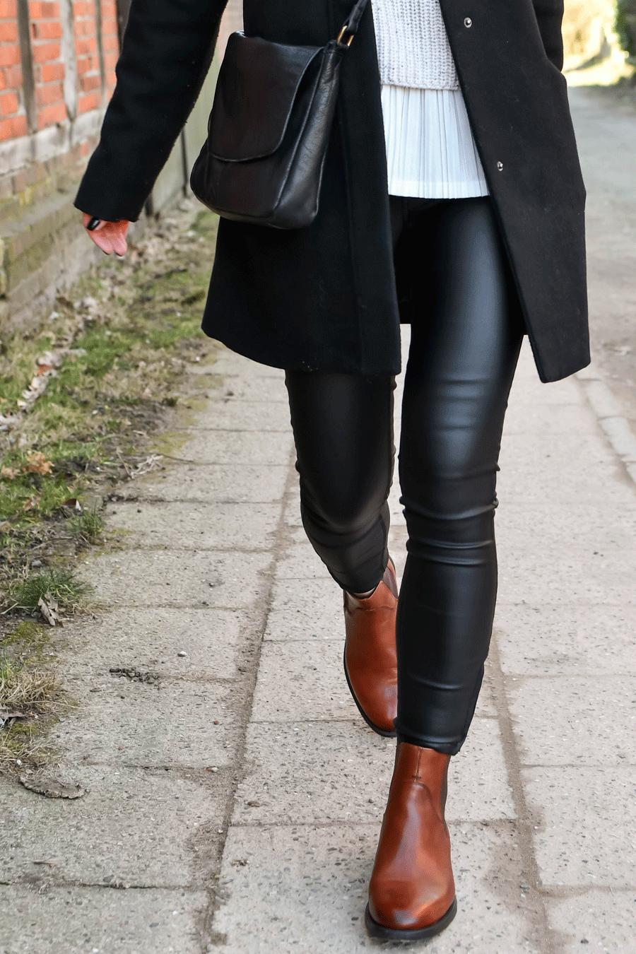 Chelsea Boots: Die klassischen Trend - Stiefeletten