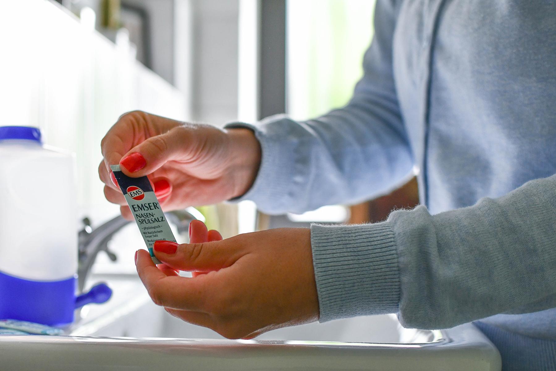 Heuschnupfen - Effektive Tipps für Allergiker