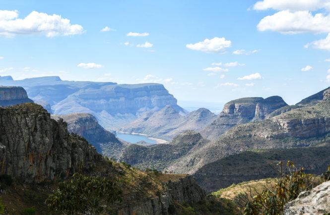 Reisebericht Südafrika: Panorama Route
