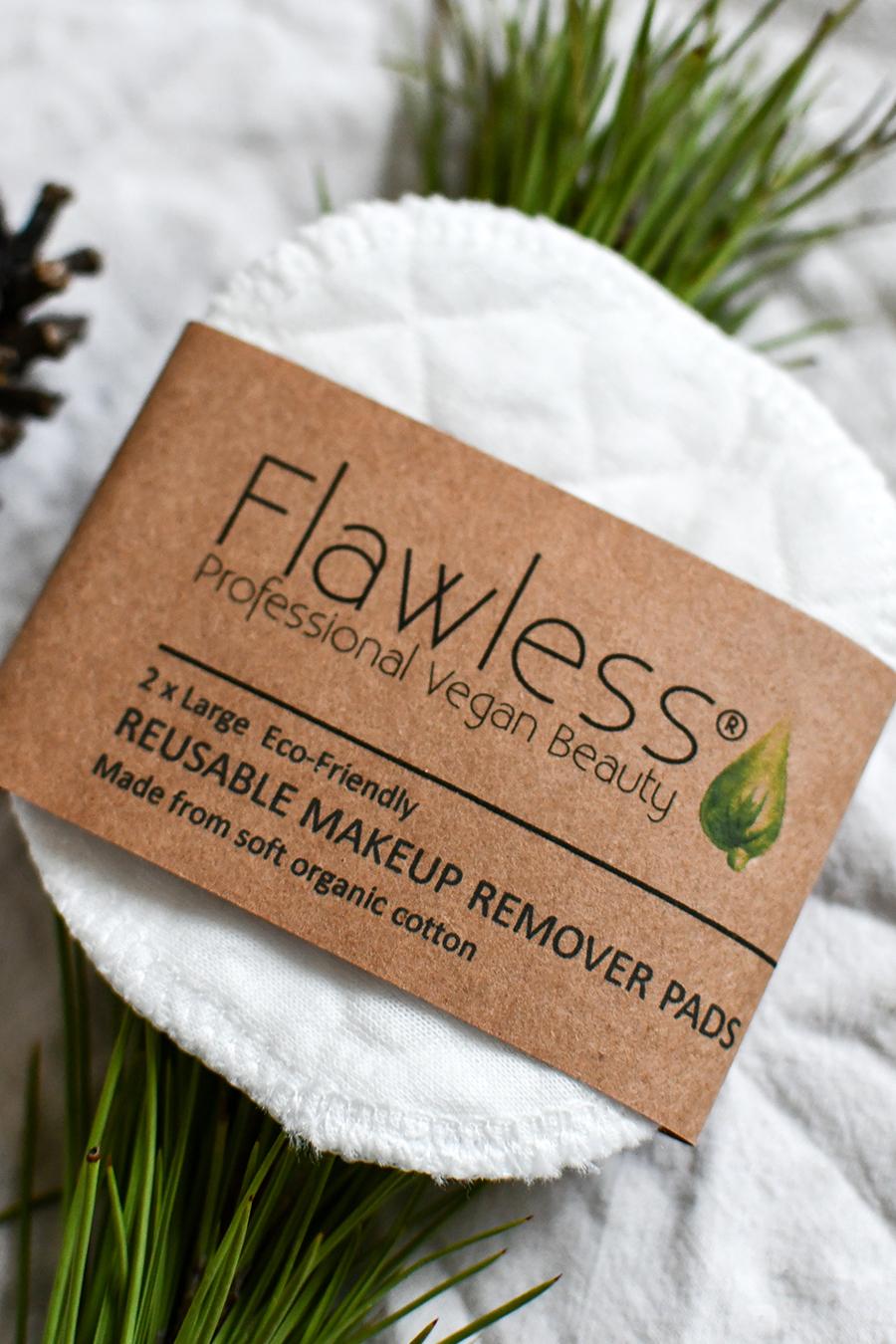 Flawless - Abwaschbare Abschminkpads