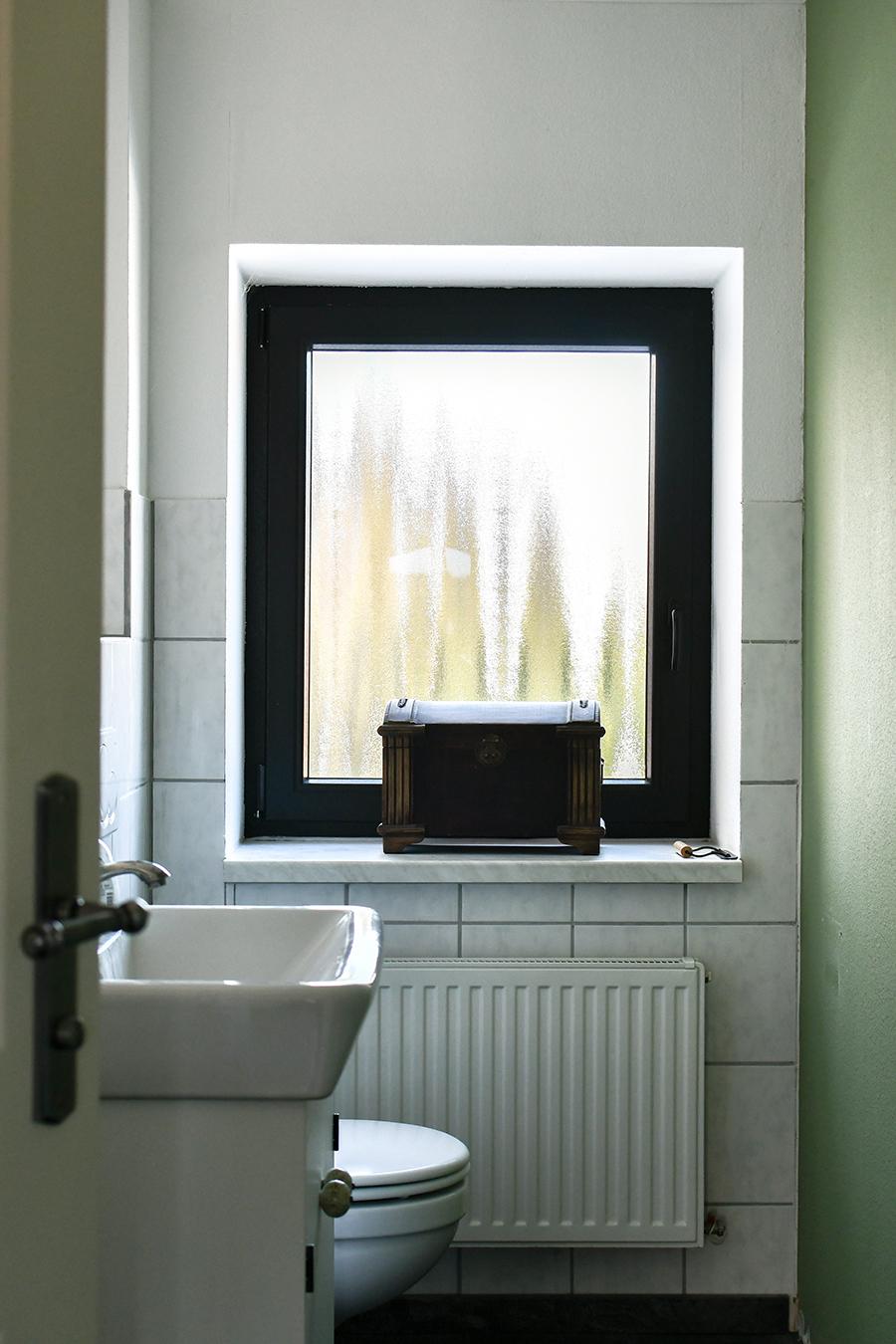 Gäste-WC: Dekoideen & Gestaltungstipps